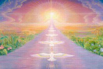 L'évolution spirituelle, l'évolution vers la médiumnité …