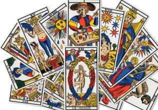 Stage de Tarots divinatoires, énergétiques, et spirituels du 22 au 25 avril 2016 à Agen (France)