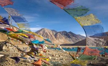 Read more about the article Voyage initiatique et spirituel exceptionnel au Ladakh (Inde) du 15 au 28 juin 2019
